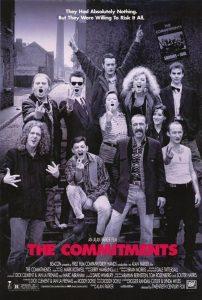 Cine: The commitments @ Cine Felgueroso | Langreo | Principado de Asturias | España