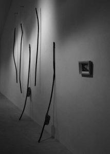 """Exposición: Lugares, tiempo y fracaso @ Pinacoteca Municipal """"Eduardo Úrculo""""   Langreo   Principado de Asturias   España"""