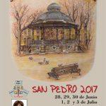 Fiestas de San Pedro - La Felguera 2017