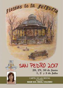 Fiestas de San Pedro - La Felguera 2017 @ La Felguera | Principado de Asturias | España