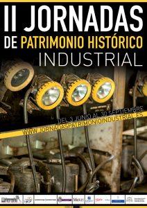 II Jornadas del Patrimonio Histórico Industrial en Langreo @ Varias ubicaciones, Langreo | Langreo | Principado de Asturias | España