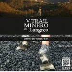 V Trail Minero de Langreo
