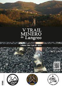 V Trail Minero de Langreo @ La Mudrera | Mudrerina | Principado de Asturias | España