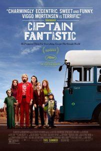 Noches de cine: Captain fantastic @ Pinacoteca Municipal Eduardo Úrculo | Langreo | Principado de Asturias | España