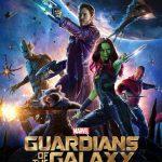 Noches de cine: Guardianes de la galaxia