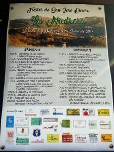 Fiestas de La Mudrera 2017 @ La Mudrera | Mudrerina | Principado de Asturias | España