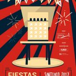 Fiestas de Santiago de Sama 2017