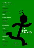 Ciclo de cine irlandés