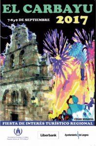 Fiestas de El Carbayu (Langreo) 2017 @ El Carbayu | El Carbayu | Principado de Asturias | España