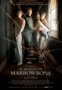 Cine: El secreto de Marrowbone @ Nuevo Teatro de La Felguera | Langreo | Principado de Asturias | España