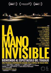 Cine: La mano invisible @ Nuevo Teatro de La Felguera | Langreo | Principado de Asturias | España