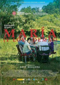 Cine: María (y los demás) @ Nuevo Teatro de La Felguera | Langreo | Principado de Asturias | España