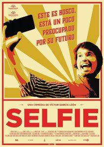 Cine: Selfie @ Nuevo Teatro de La Felguera | Langreo | Principado de Asturias | España