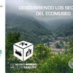 Día mundial del turismo 2017 en el Ecomuseo Minero del Valle del Samuño