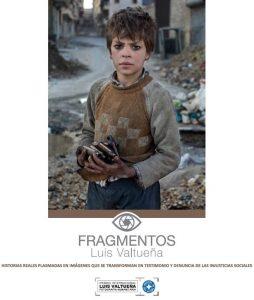 Exposición: Fragmentos @ Casa de La Buelga | (Ciaño) - Langreo | Principado de Asturias | España