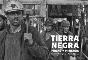 "Exposición fotográfica: Tierra negra @ Pinacoteca Municipal ""Eduardo Úrculo"" | Langreo | Principado de Asturias | España"