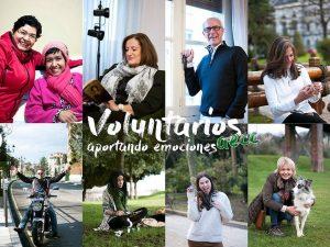 Exposición: Voluntarios AECC - Aportando emociones @ Escuelas Dorado | Langreo | Principado de Asturias | España