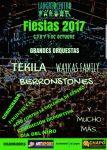 Fiestas Langreo Centro 2017