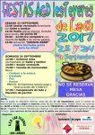 Fiestas en les Teyeres de Lada 2017