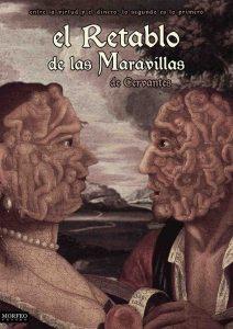 Teatro: El retablo de las maravillas @ Nuevo Teatro de La Felguera | Langreo | Principado de Asturias | España