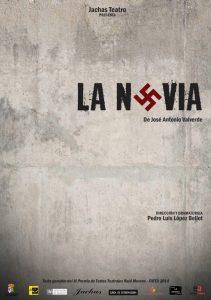 Teatro: La novia @ Nuevo Teatro de La Felguera | Langreo | Principado de Asturias | España