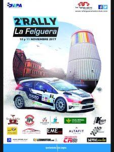 II Rally de La Felguera @ Langreo | Langreo | Principado de Asturias | España
