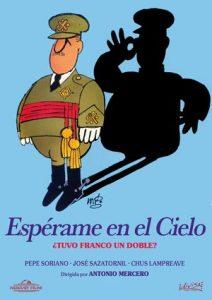 Cine: Espérame en el cielo @ Cine Felgueroso | Langreo | Principado de Asturias | España