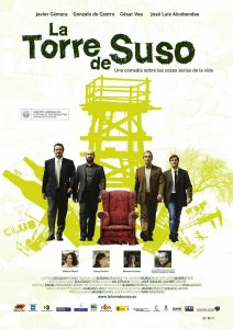 Cine: La torre de Suso @ Cine Felgueroso | Langreo | Principado de Asturias | España