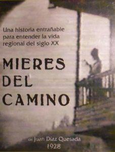 Cine: Mieres del camino @ Cine Felgueroso | Langreo | Principado de Asturias | España