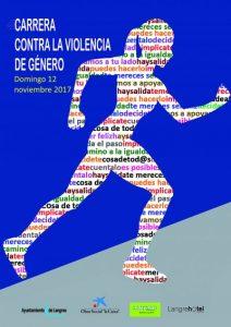 II Carrera contra la violencia de género @ Langreo | Langreo | Principado de Asturias | España