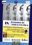 IX Jornadas de Cine y Bioética
