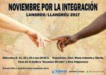 Noviembre por la integración 2017