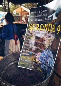 IX Festival Seronda @ Nuevo Teatro de La Felguera | Langreo | Principado de Asturias | España