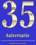35º Aniversario del Conservatorio del Nalón