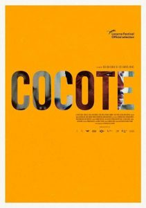 Cine: Cocote @ Nuevo Teatro de La Felguera | Langreo | Principado de Asturias | España