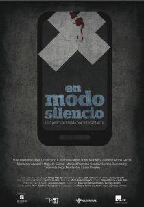 Cine: En modo silencio @ Nuevo Teatro de La Felguera | Langreo | Principado de Asturias | España
