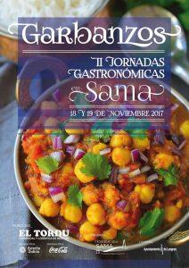 II Jornadas gastronómicas de los garbanzos en Sama @ Sama | Sama | Principado de Asturias | España