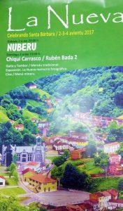 Jornadas del plato minero en La Nueva - Fiestas Santa Bárbara @ La Nueva | Principado de Asturias | España