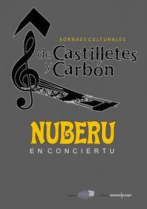 Nuberu en concierto @ La Nueva | Langreo | Principado de Asturias | España
