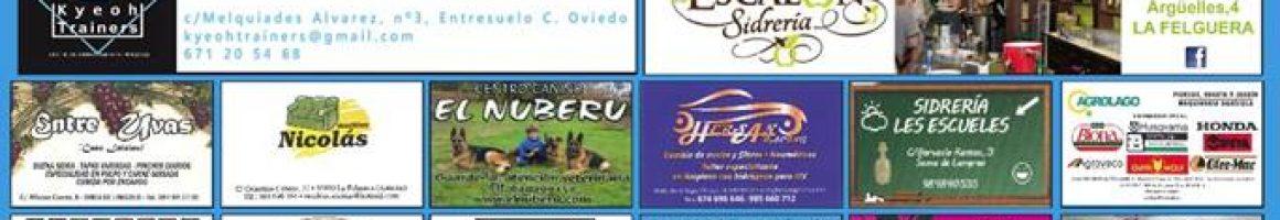 VII Torneo Internacional de Patinaje Ciudad de Langreo 2017