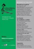 VIII Xornaes Culturales de Castilletes y Carbón