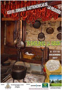 XXXVIII Jornadas gastronómicas Su Excelencia La Fabada en La Felguera @ La Felguera | Langreo | Principado de Asturias | España