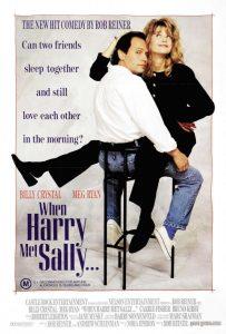 Cine: Cuando Harry encontró a Sally @ Cine Felgueroso | Langreo | Principado de Asturias | España
