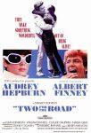 Cine: Dos en la carretera