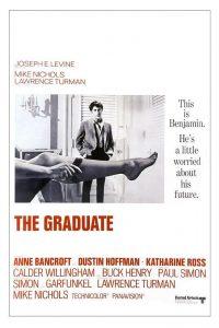Cine: El graduado @ Cine Felgueroso | Langreo | Principado de Asturias | España