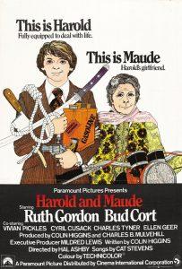 Cine: Harold y Maude @ Cine Felgueroso | Langreo | Principado de Asturias | España