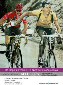 Expociclismo @ Escuelas Dorado | Langreo | Principado de Asturias | España
