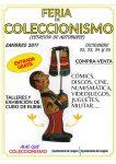 Feria del coleccionismo de Langreo