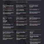 Festival Internacional de Música - La Felguera