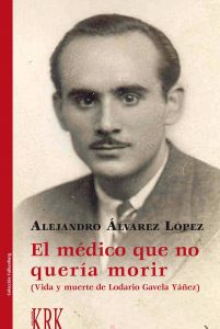 Presentación de libro: El médico que no quería morir @ Casa de Cultura de La Felguera | Langreo | Principado de Asturias | España
